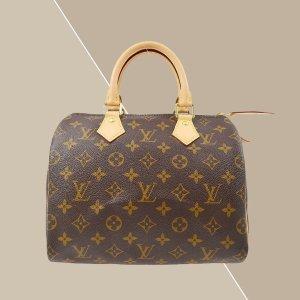 £100就收钱包 £270就收贝壳手提包Louis Vuitton 二手包包好价收 汇集你想要的老花款 走货超快