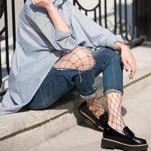 5.7折起 低至€1.7/双Amazon 袜子合集 有丝袜、网袜、船袜等 夏日造型的点睛之笔