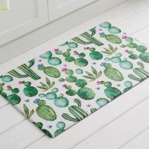 低至3.5折+满减$25Simons 室内地毯热卖  精致家里的每一个角落 $14收封面地垫