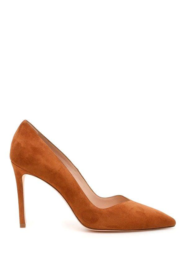 ANNY 高跟鞋