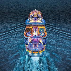 $216起皇家加勒比游轮全线好价促销 赠最高$350船上消费