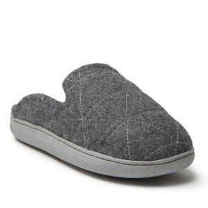 Dearfoams拖鞋