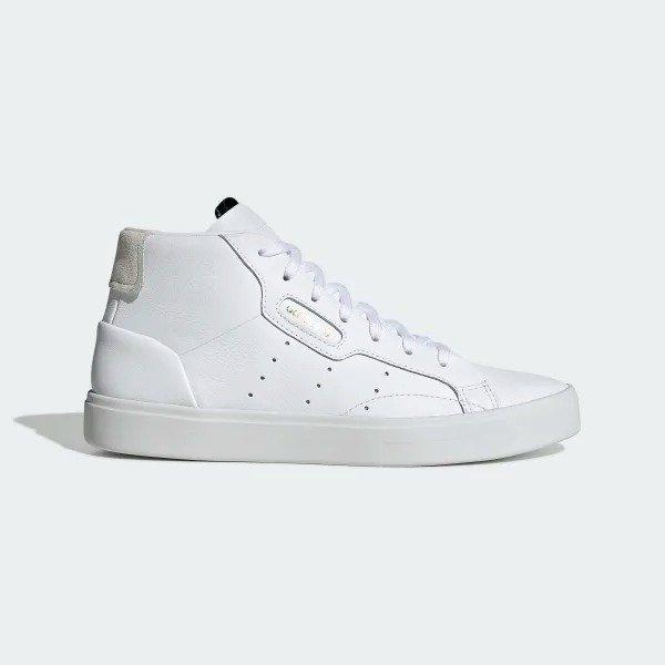 Sleek Mid 女鞋