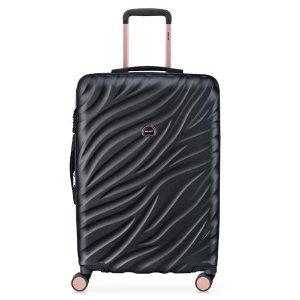 所有尺寸均价$79.99独家:Delsey Paris 法国大使Alexis 硬壳行李箱 四色可选