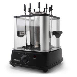 Aroma 全自动烤串机 撸串神器