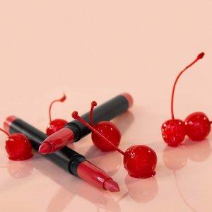 低至5折+满额送4件套唇膏好礼BIte Beauty精选彩妆护唇产品热卖 收护唇、唇膜
