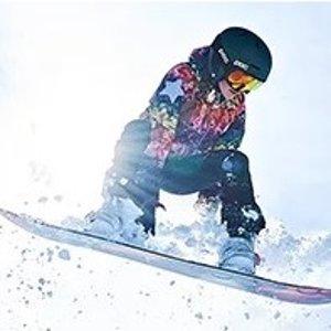 低至3折儿童滑雪服饰促销 来自雪山的召唤
