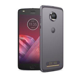 Motorola Moto Z2 Play Smartphone Unlocked