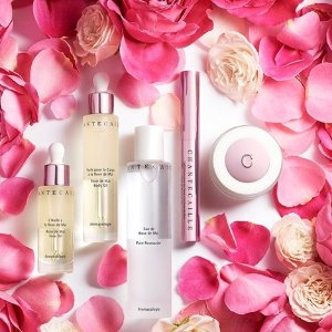 Up to 20% off + Free Giftwith chantecaille purchase @ bluemercury
