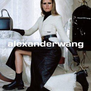 低至6折+额外7折Farfetch Alexander Wang 时尚特卖会