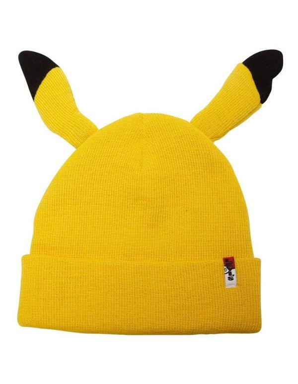 ® x Pokemon毛线帽