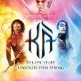 As low as $55KA by Cirque du Soleil Las Vegas Show Tickets Sales @MGM Grand