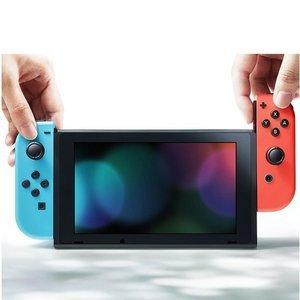 仅需$379  亚马逊自营再降价:Nintendo Switch 任天堂游戏机 红蓝版