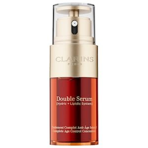 Double Serum Complete Age Control Concentrate - Clarins | Sephora