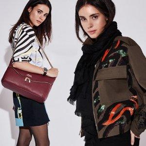 低至3.3折Versace 美衣包包及配饰促销