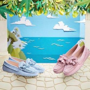 低至3折 156胖收Tod's豆豆鞋YOOX官网 精选大牌美衣美包美鞋 收Prada、Marni等大牌单品
