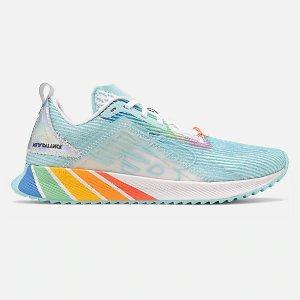 New Balance薄荷绿运动鞋