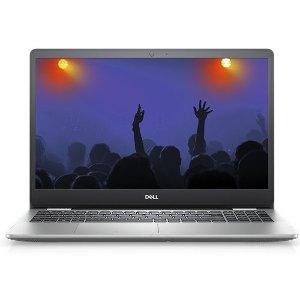 $978.99(原价$1277.99)Dell 灵越 15 5000笔记本 (i7-1065G7,16GB,512GB,两年质保)