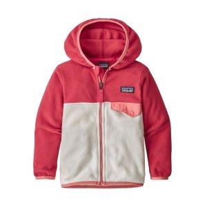 PatagoniaPatagonia Baby Micro D® Snap-T® Fleece Jacket