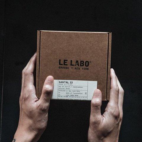 定价优势+ 9折独家:Le Labo 精选身体护理热卖 大热工业风品牌