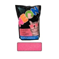 Neon Litter 粉色猫砂4磅