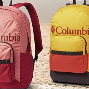 Start at $15Columbia Unisex Zigzag 22L Backpack