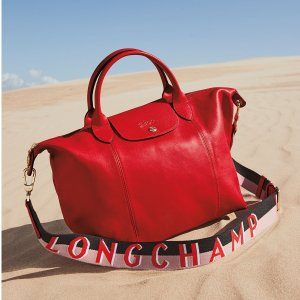 Up to $100 OffExtended: Neiman Marcus Longchamp Tote Hangbags Sale