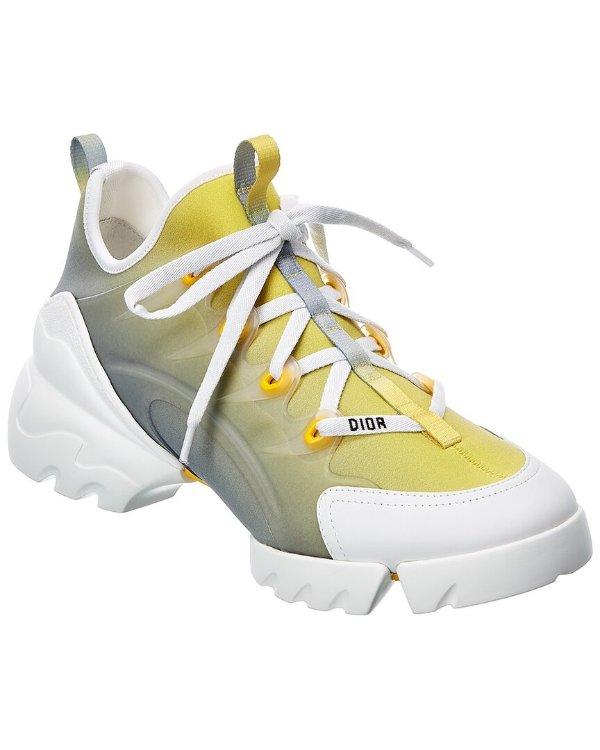 D Connect 运动鞋