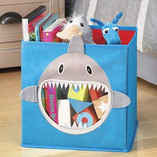 $5.76Whitmor Shark Collapsible Cube