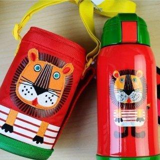 经典儿童两用保温杯¥208入虎牌 Tiger 保温杯 Prime Day 限时直降 热卖中