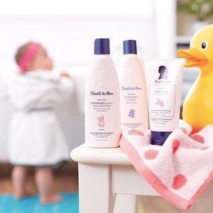 每满$200立减$50 满减凑单佳品Noodle & Boo 美国顶级婴幼儿洗护用品优惠 香香又护肤