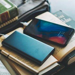 低至$23.96 旅行好伴侣Xiaomi 手机便携式充电宝热卖 多款多色可选