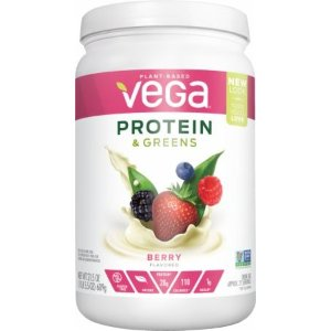 vegaProteins And Greens by Vega at Bodybuilding.com - Best Prices on Proteins And Greens!