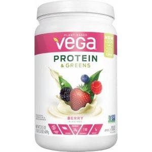 vega蛋白粉