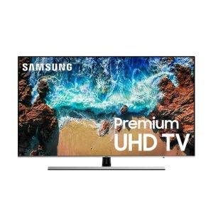 $859.99 (原价$1699.99)Samsung UN65NU8000FXZA 65