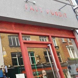 伦敦SOHO不可错过的一家店!探店:Fatt Pundit 印度香料与中国料理的碰撞