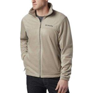 $27.99Columbia Men's Steens Mountain Full Zip Fleece