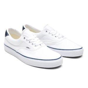 VansC&L ERA 59 小白鞋
