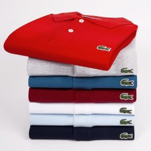 Up to 50% off + Extra 20% offSelect Items Sale @ Lacoste