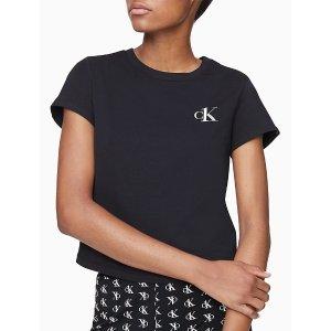 Calvin KleinONE CrewneT-Shirt
