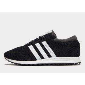 adidas Originals黑色运动鞋
