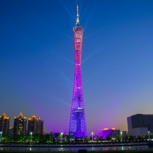 往返$359起广州往返机票好价合集 美加多个出发城市