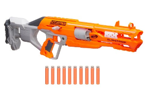$14 NERF N-Strike Elite Accustrike Series Alphahawk