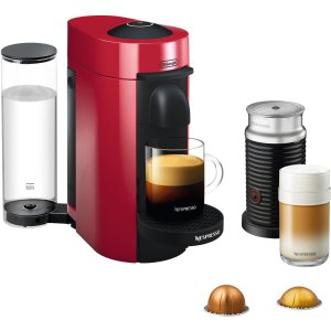 VertuoPlus 胶囊咖啡机