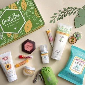 As low as $4.66Burt's Bees Beauty on Sale