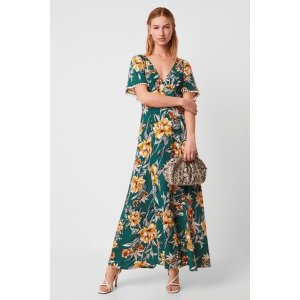 French ConnectionCLARIBEL FLORAL MAXI DRESS