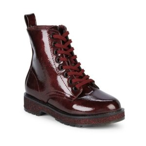 Up to 80% OffSteve Madden、Juicy Couture、UGG and More Kids Boots on Sale