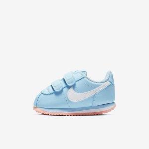额外8折+包邮 $7.98起Nike官网 儿童促销区 服饰鞋履包袋 热卖
