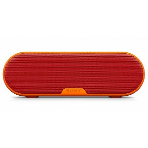 $34.99Sony SRS-XB2 Portable Wireless Bluetooth Speaker (Red)