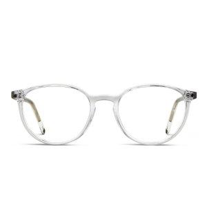 Muse Kylie 透明眼镜边框